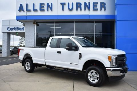 Used Ford F-350SD XL