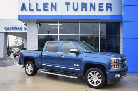 Used Chevrolet Silverado 1500 High Country