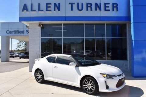 Used Scion tC Base